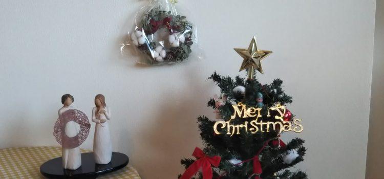 静かなクリスマス